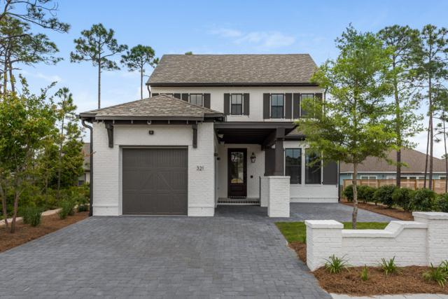321 Ridgewalk Circle, Santa Rosa Beach, FL 32459 (MLS #787144) :: ResortQuest Real Estate