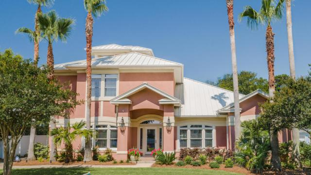 111 Seabreeze Boulevard, Inlet Beach, FL 32461 (MLS #789151) :: Classic Luxury Real Estate, LLC