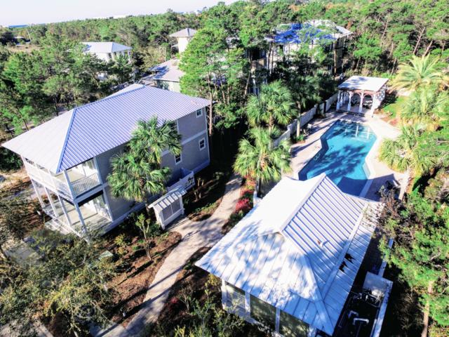 LT 21 BK C Hiker Street, Santa Rosa Beach, FL 32459 (MLS #794217) :: ResortQuest Real Estate