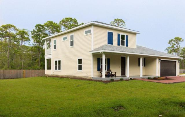 326 Shelter Cove Drive, Santa Rosa Beach, FL 32459 (MLS #795283) :: ResortQuest Real Estate