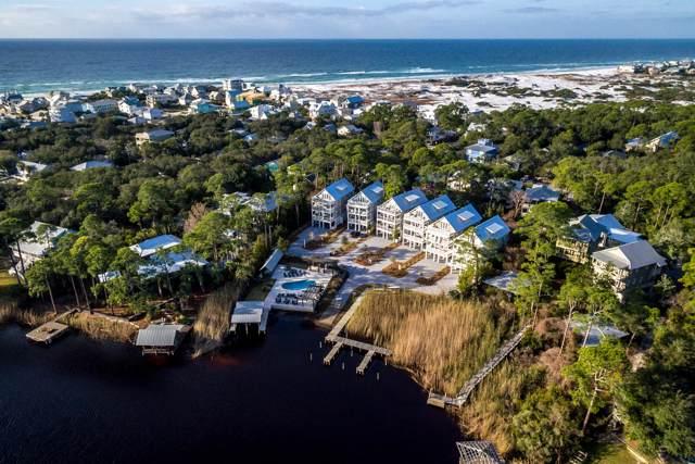 4 Garfield Street, Santa Rosa Beach, FL 32459 (MLS #795672) :: The Beach Group