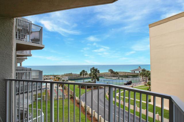 506 Gulf Shore Drive Unit 317, Destin, FL 32541 (MLS #795778) :: Davis Properties