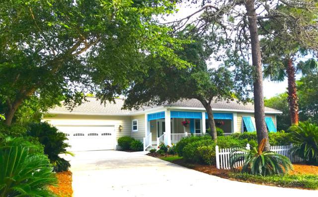 423 Seabreeze Circle, Seacrest, FL 32461 (MLS #801209) :: Classic Luxury Real Estate, LLC