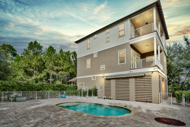 3 Grande Avenue, Santa Rosa Beach, FL 32459 (MLS #801352) :: Classic Luxury Real Estate, LLC