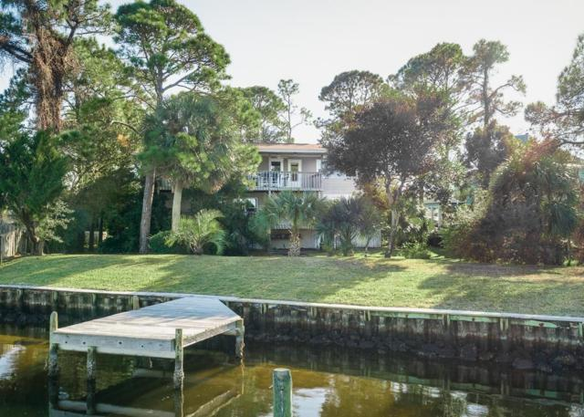 822 Tarpon Drive, Fort Walton Beach, FL 32548 (MLS #802389) :: Classic Luxury Real Estate, LLC