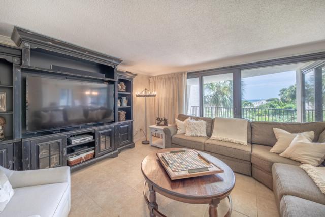 4020 Beachside I Way Unit 4020, Miramar Beach, FL 32550 (MLS #802468) :: The Premier Property Group