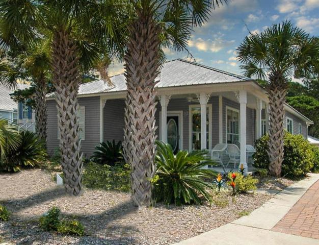 52 Gulf Winds Way, Santa Rosa Beach, FL 32459 (MLS #804776) :: Luxury Properties on 30A