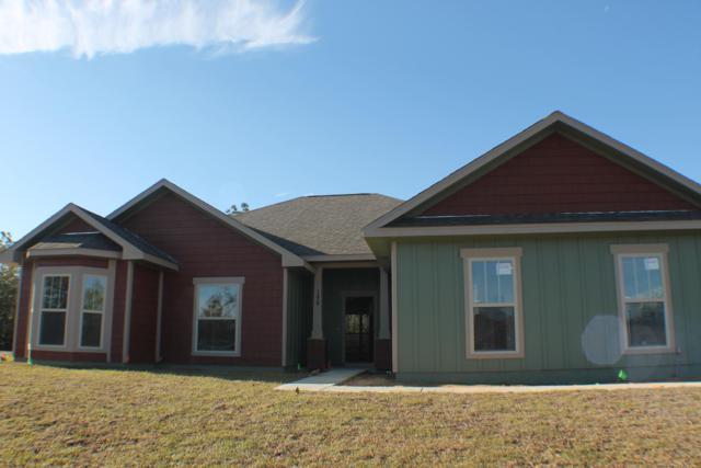 199 Wheat Drive, Crestview, FL 32536 (MLS #806746) :: Classic Luxury Real Estate, LLC