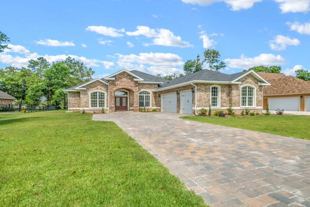 2795 Masters Boulevard, Navarre, FL 32566 (MLS #812910) :: ResortQuest Real Estate
