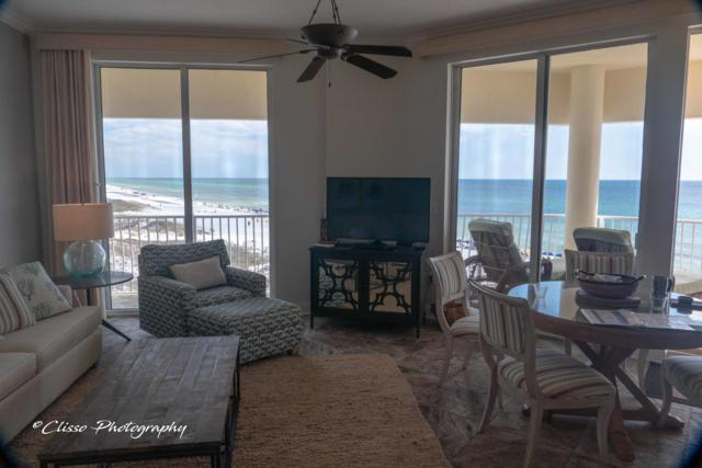51 Chivas Lane Unit 405B, Santa Rosa Beach, FL 32459 (MLS #813332) :: Rosemary Beach Realty