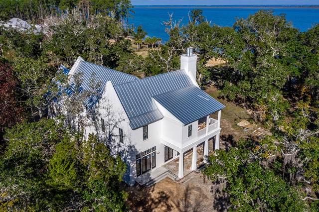 38 Junop Court Lot 24, Santa Rosa Beach, FL 32459 (MLS #816720) :: ResortQuest Real Estate