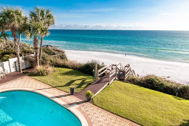 51 S Andalusia Avenue 30A, Santa Rosa Beach, FL 32459 (MLS #817024) :: Classic Luxury Real Estate, LLC