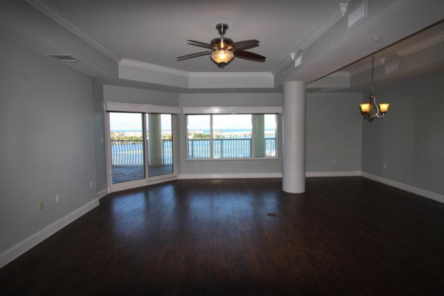 124 SW Miracle Strip Parkway #1005, Fort Walton Beach, FL 32548 (MLS #818874) :: Homes on 30a, LLC