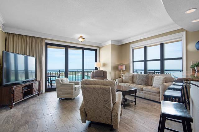 10 Harbor Boulevard Unit W1126, Destin, FL 32541 (MLS #820911) :: Berkshire Hathaway HomeServices PenFed Realty