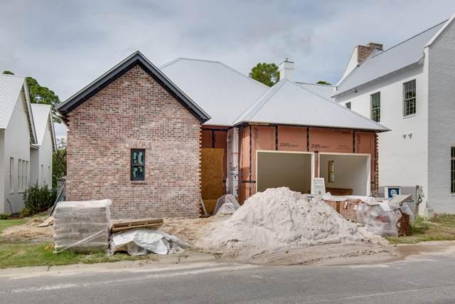 177 Tyler Lot 38, Santa Rosa Beach, FL 32459 (MLS #824279) :: Linda Miller Real Estate