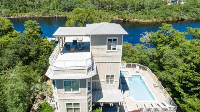 171 Blue Lake Road, Santa Rosa Beach, FL 32459 (MLS #825668) :: Scenic Sotheby's International Realty