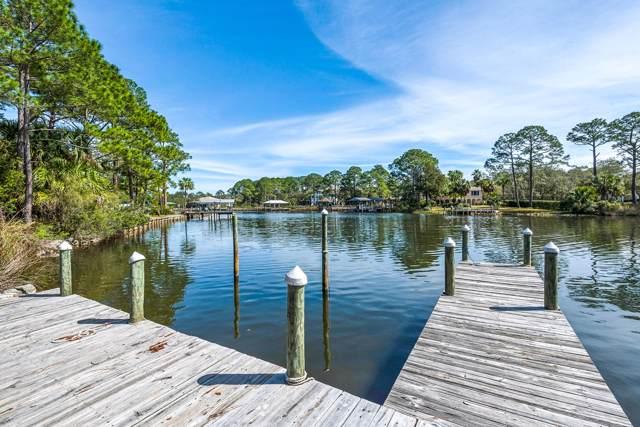 307 Carson Oaks Lane, Santa Rosa Beach, FL 32459 (MLS #827652) :: Linda Miller Real Estate