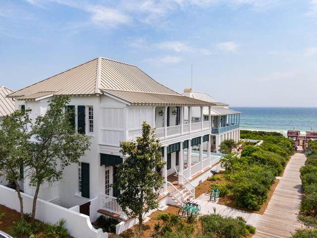 427 E Water Street, Rosemary Beach, FL 32461 (MLS #835988) :: Engel & Voelkers - 30A Beaches