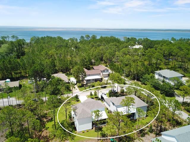35 Roberts Road, Santa Rosa Beach, FL 32459 (MLS #846428) :: Linda Miller Real Estate