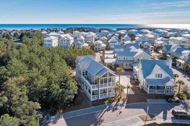 167 Clipper Street, Inlet Beach, FL 32461 (MLS #869643) :: Corcoran Reverie
