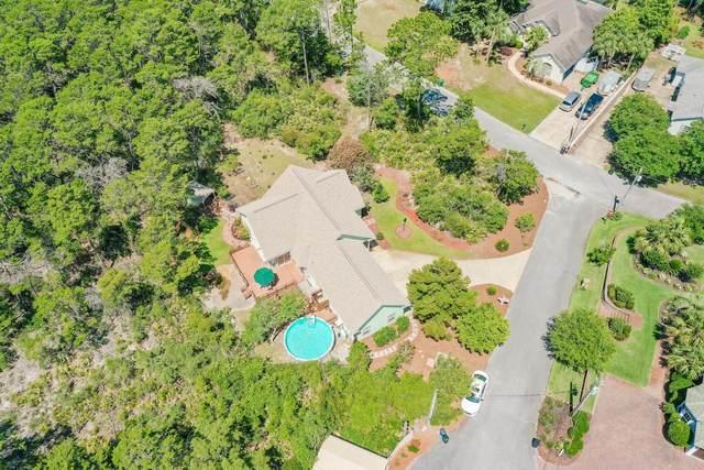 18 Fox Lake Circle, Santa Rosa Beach, FL 32459 (MLS #872810) :: Counts Real Estate Group