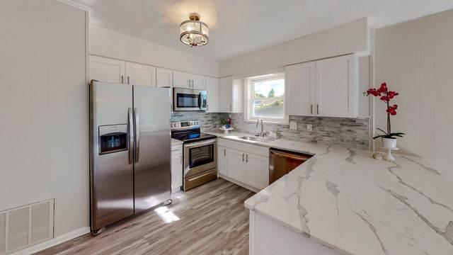 321 Echo Circle, Fort Walton Beach, FL 32548 (MLS #874753) :: Briar Patch Realty