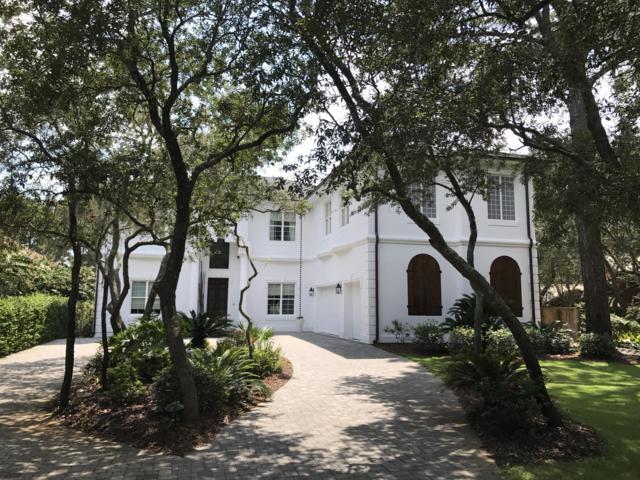 207 Bay Circle Drive, Santa Rosa Beach, FL 32459 (MLS #746873) :: Classic Luxury Real Estate, LLC