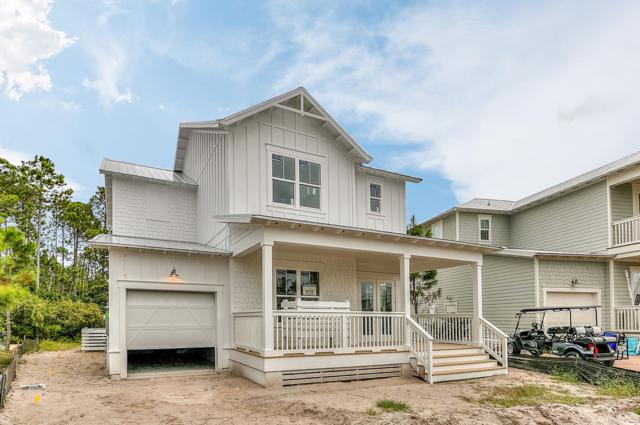 36 Salamander Circle Lot 91, Santa Rosa Beach, FL 32459 (MLS #788917) :: The Beach Group