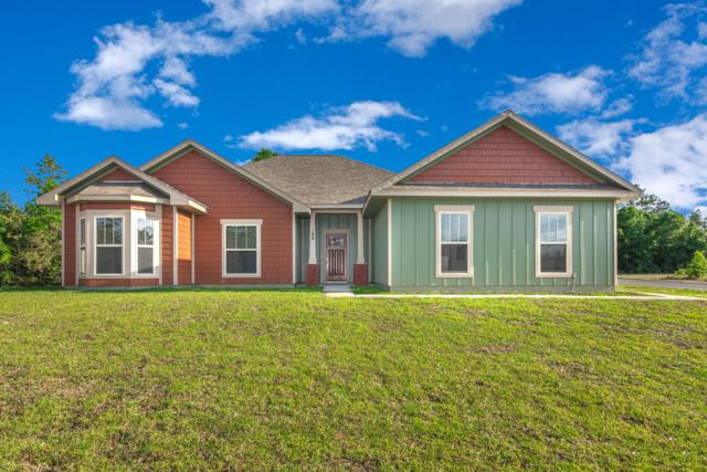 199 Wheat Drive, Crestview, FL 32536 (MLS #806746) :: Counts Real Estate Group