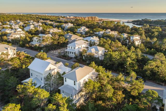 332 Morgans Trail, Santa Rosa Beach, FL 32459 (MLS #811280) :: Coastal Luxury
