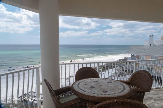 51 Chivas Lane Unit 405B, Santa Rosa Beach, FL 32459 (MLS #813332) :: Berkshire Hathaway HomeServices Beach Properties of Florida