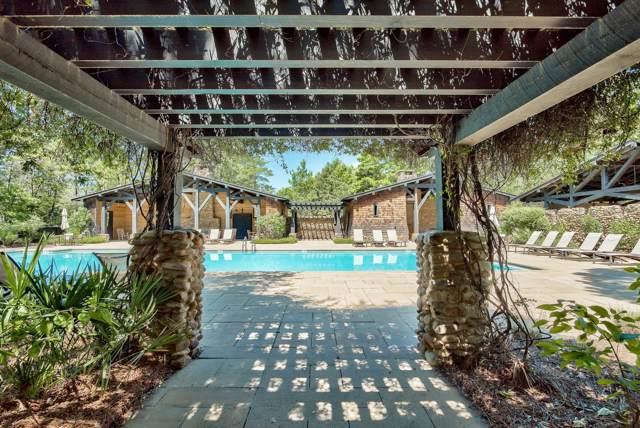 TBD Lake Trail Lane, Lot 6, Blk 3, Santa Rosa Beach, FL 32459 (MLS #824217) :: Scenic Sotheby's International Realty