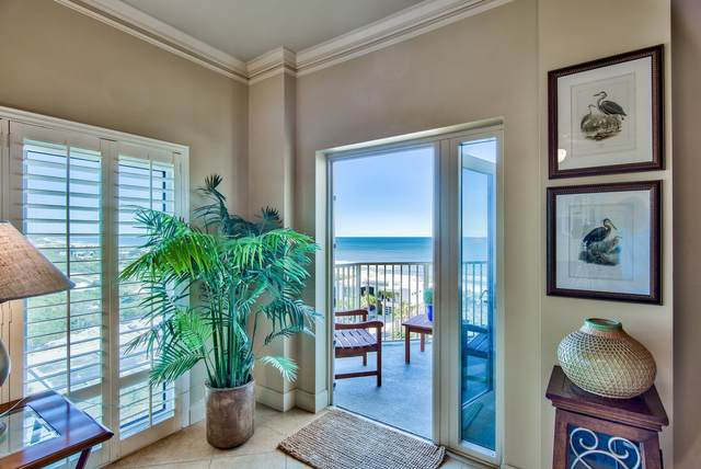 9011 Us Highway 98 Unit 703, Miramar Beach, FL 32550 (MLS #858527) :: Back Stage Realty