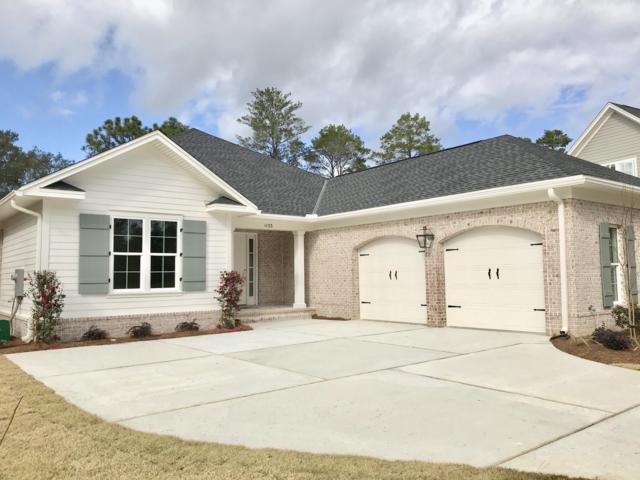 1133 Deer Moss Loop, Niceville, FL 32578 (MLS #802351) :: Luxury Properties Real Estate