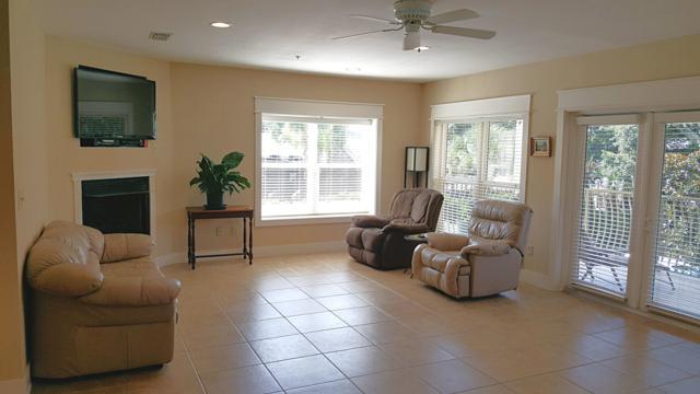 187 SE Brooks Street Unit A202, Fort Walton Beach, FL 32548 (MLS #802549) :: Classic Luxury Real Estate, LLC