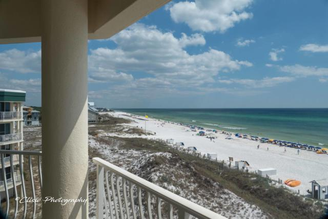 51 Chivas Lane Unit 405B, Santa Rosa Beach, FL 32459 (MLS #813332) :: Linda Miller Real Estate