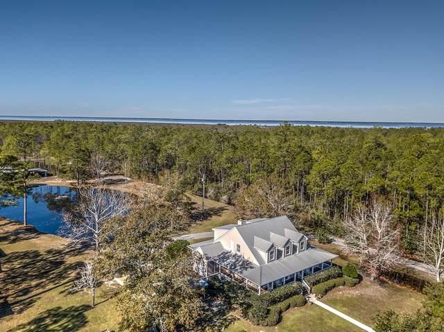 441 Gator Lane, Santa Rosa Beach, FL 32459 (MLS #813989) :: Counts Real Estate Group