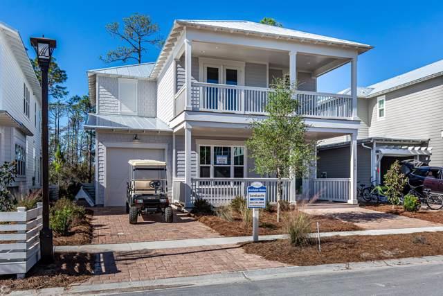 1101 Sandgrass Boulevard Lot 257, Santa Rosa Beach, FL 32459 (MLS #814020) :: The Beach Group