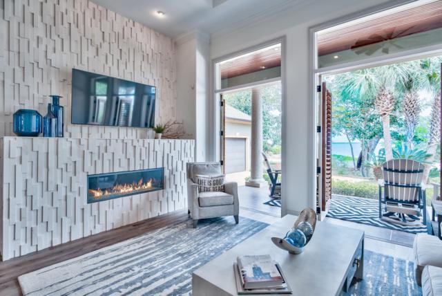 1515 E Hewett Road, Santa Rosa Beach, FL 32459 (MLS #818798) :: ResortQuest Real Estate