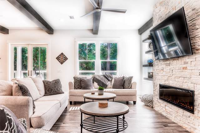 140 Canal Street 30A, Santa Rosa Beach, FL 32459 (MLS #823854) :: Classic Luxury Real Estate, LLC