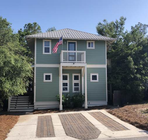 56 Snapper Street, Santa Rosa Beach, FL 32459 (MLS #838281) :: Classic Luxury Real Estate, LLC