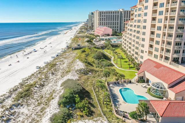 9011 Us Highway 98 Unit 703, Miramar Beach, FL 32550 (MLS #858527) :: Vacasa Real Estate
