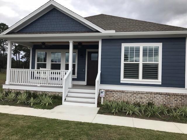 3 Front Porch Circle, Niceville, FL 32578 (MLS #788159) :: Keller Williams Emerald Coast