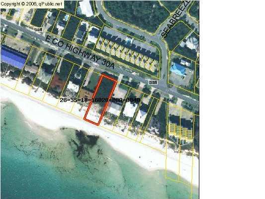 LOT 4 Co Hwy 30-A, Seacrest, FL 32413 (MLS #573024) :: ResortQuest Real Estate