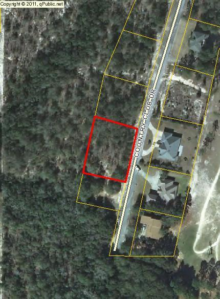 LOT4 Country Club Drive, Defuniak Springs, FL 32435 (MLS #716444) :: Scenic Sotheby's International Realty