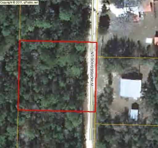 Lot W Horseshoe Lane, Freeport, FL 32439 (MLS #726213) :: Hammock Bay