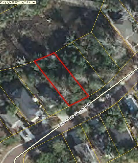 Lot 7 Beacon Point Drive, Santa Rosa Beach, FL 32459 (MLS #742842) :: ResortQuest Real Estate