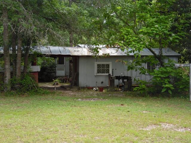 11597 Steele Field Road, Vernon, FL 32462 (MLS #745830) :: Classic Luxury Real Estate, LLC