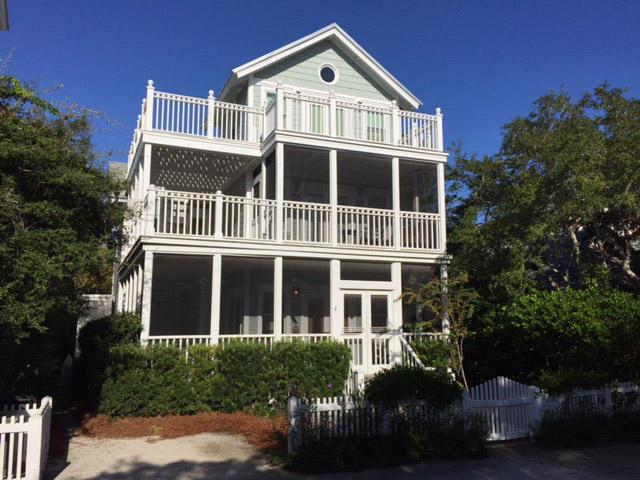 29 E Ruskin Street, Santa Rosa Beach, FL 32459 (MLS #764510) :: Scenic Sotheby's International Realty