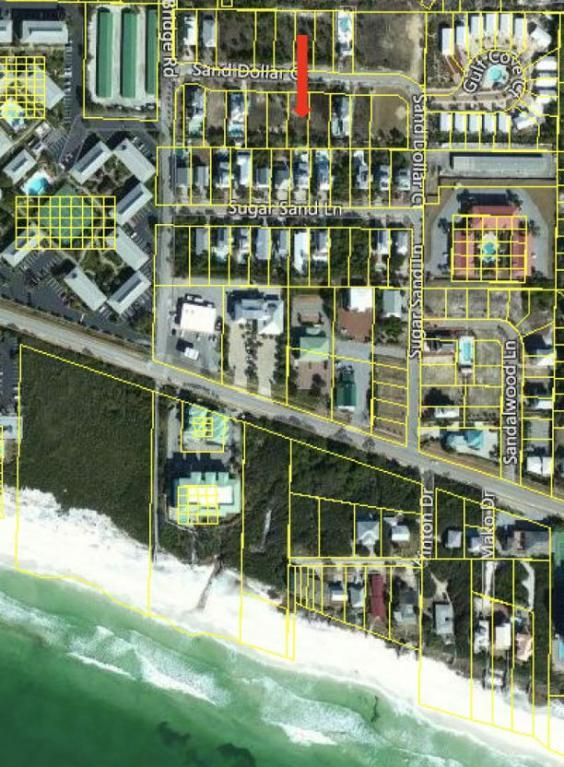 Lot 6B Sand Dollar Court, Santa Rosa Beach, FL 32459 (MLS #768009) :: ResortQuest Real Estate